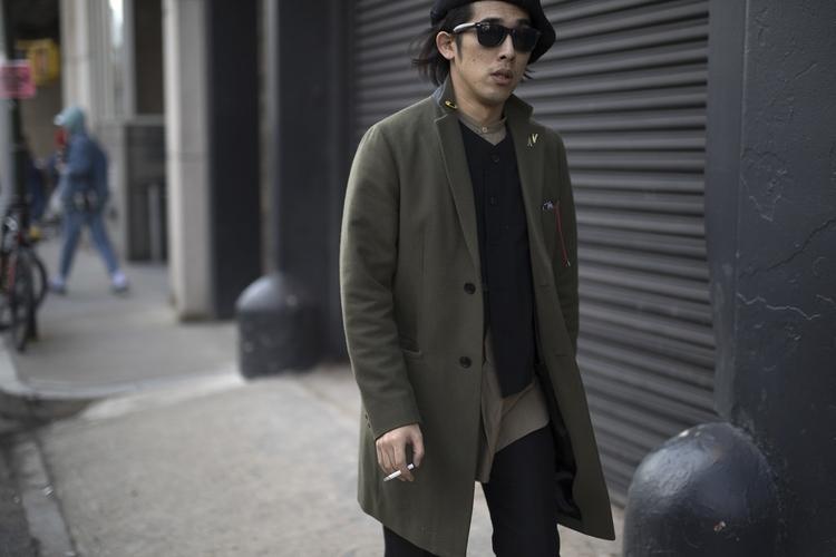 Street Style. York - pjsmith | ello