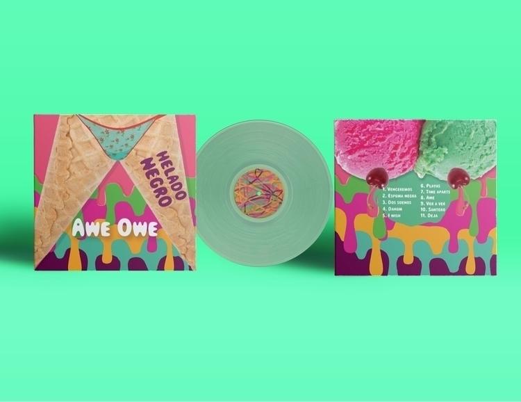 Vinyl design - natashaabdul | ello
