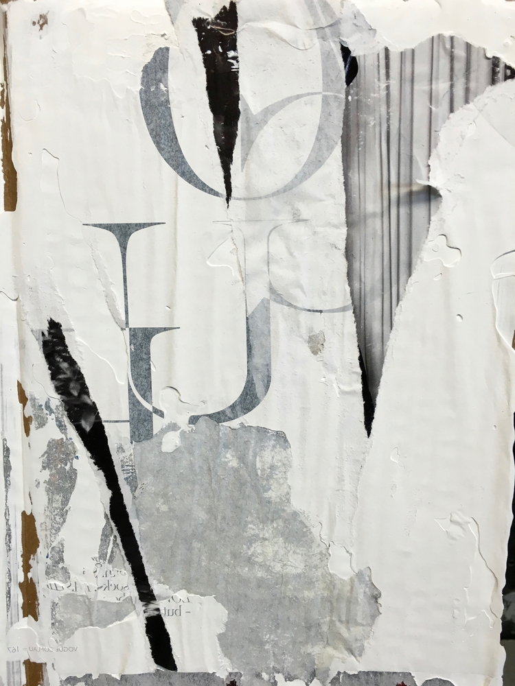 Flower Mosaic - art, collage, abstract - jkalamarz | ello