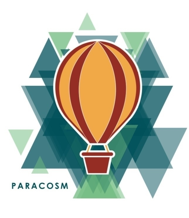 future design. Paracosm: detail - nattt_natttt | ello