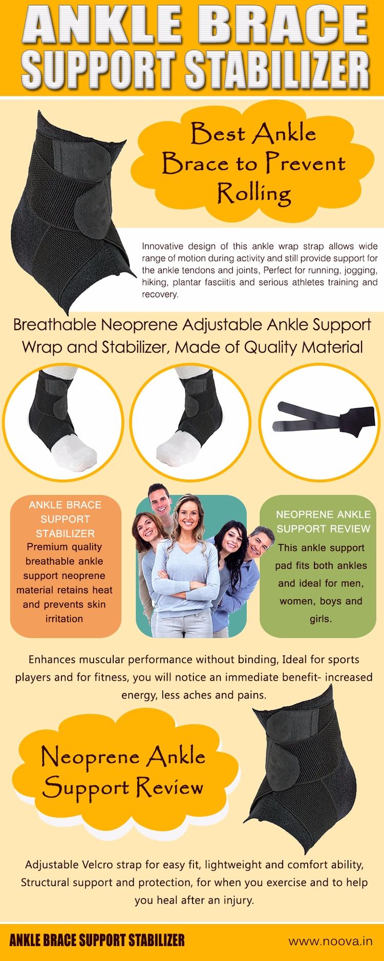 ankle iced immediately, elevate - kneesupportrunning | ello
