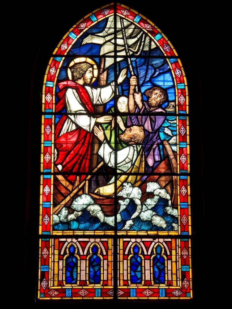 ( ): Decorated window Church Sa - milanofotografo | ello