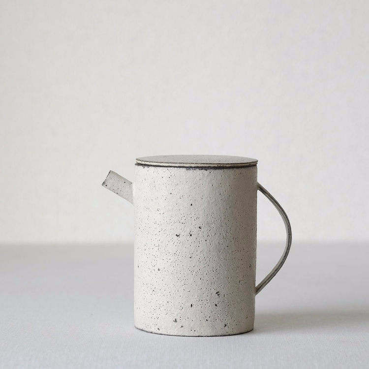 Teapot Takeshi Endo - teapot, tea - mauudhi | ello