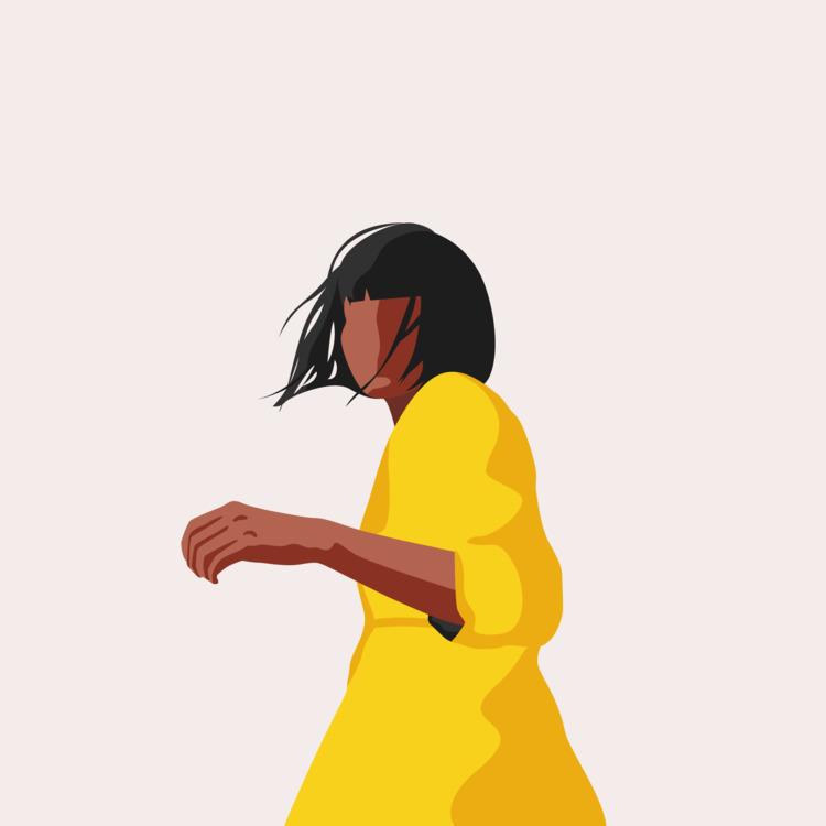 Scaling bit pt III - illustration - gunimation | ello