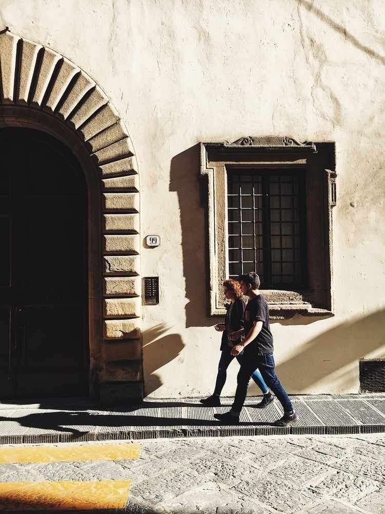 Shadow - florence, firenze - andreameli | ello