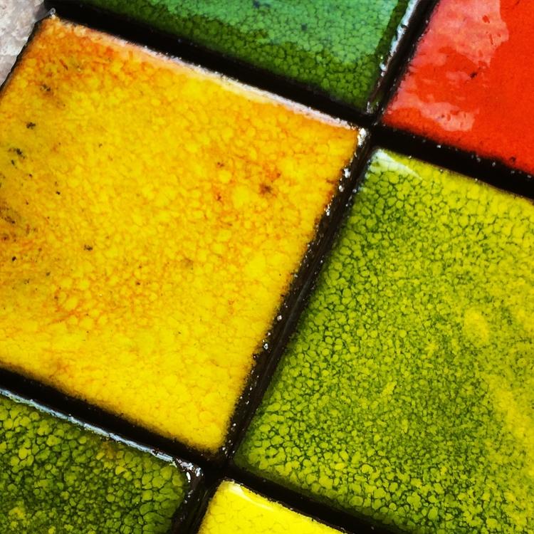 Variegated Salsa Art Glazes Roy - roycewood | ello
