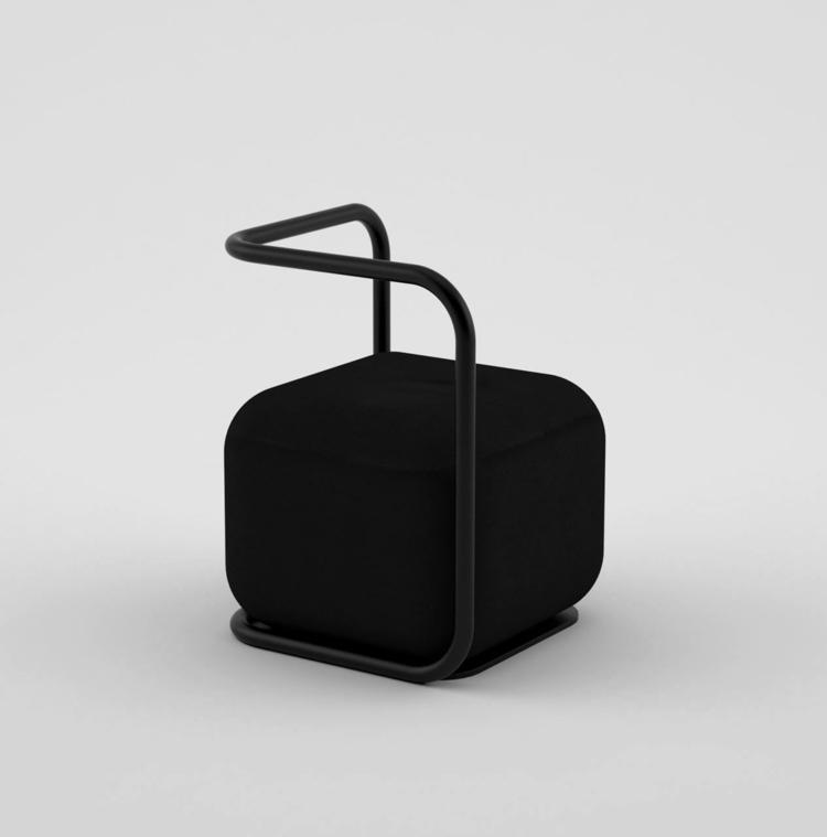 Design: Maxim Maximov - minimalist | ello