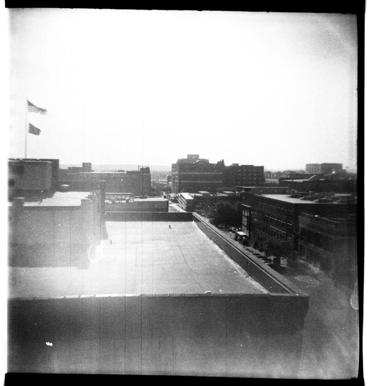 Morning downtown Omaha. Imperia - sheilfie | ello