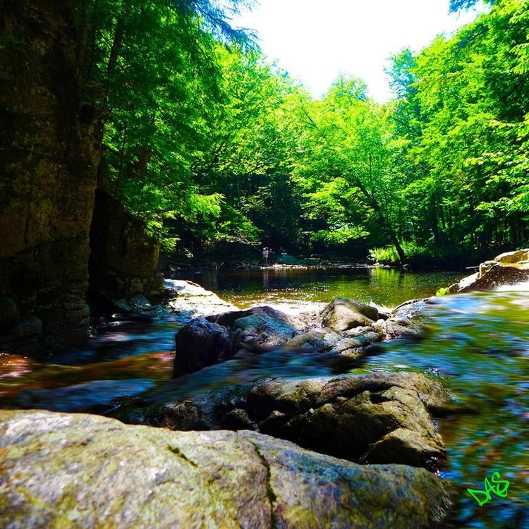 Mountain creek - dalespiry | ello