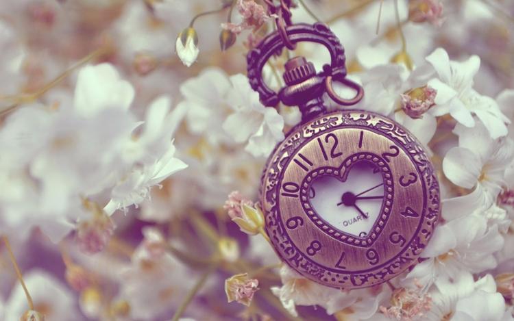 Time - kalissa13 | ello