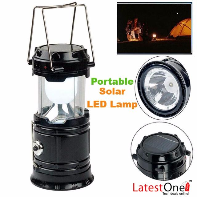 solar lamp Upto 70% Hurry Click - latestonecom | ello