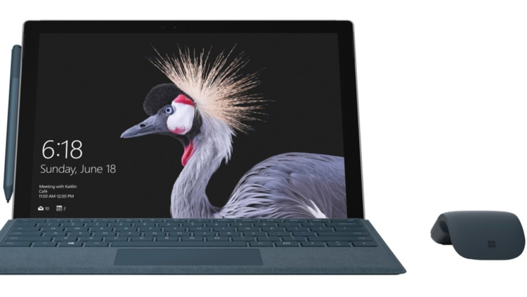 Surface Pro 5 leaked - surfacepro - bradstephenson | ello