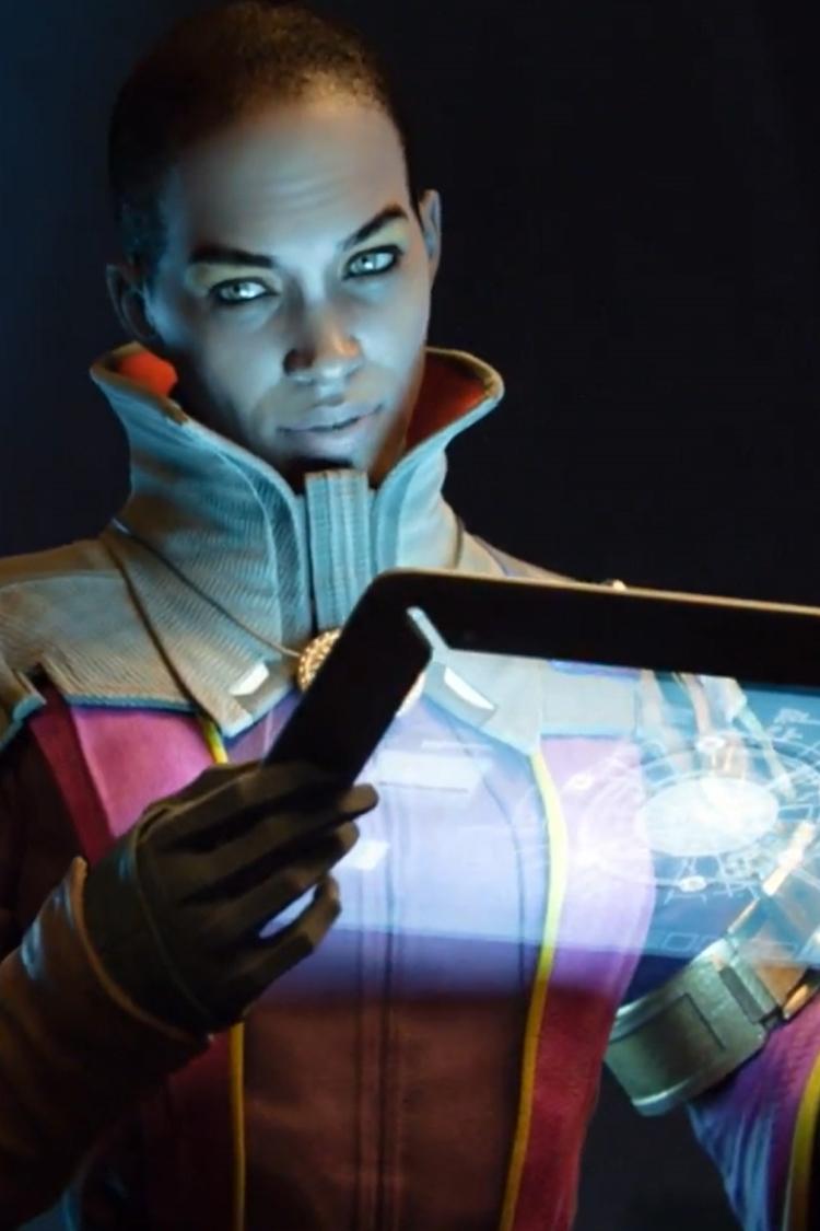 Destiny 2 run 30 frames Xbox 4K - bradstephenson | ello