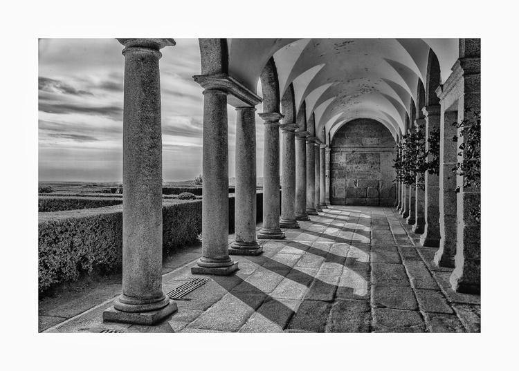 San Lorenzo del Escorial, Madri - guillermoalvarez | ello