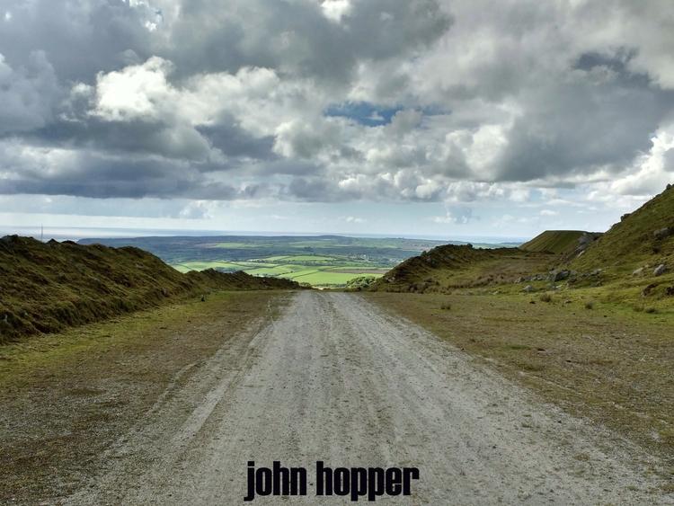 Beautiful day Cornwall - johnhopper | ello