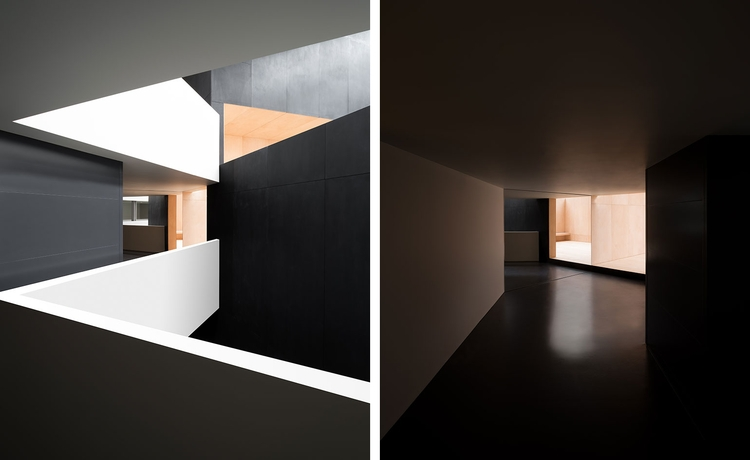 Studio Wayne McGregor - elloarchitecture | ello