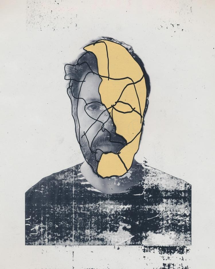 51º 108 variations portrait - josephsohn | ello