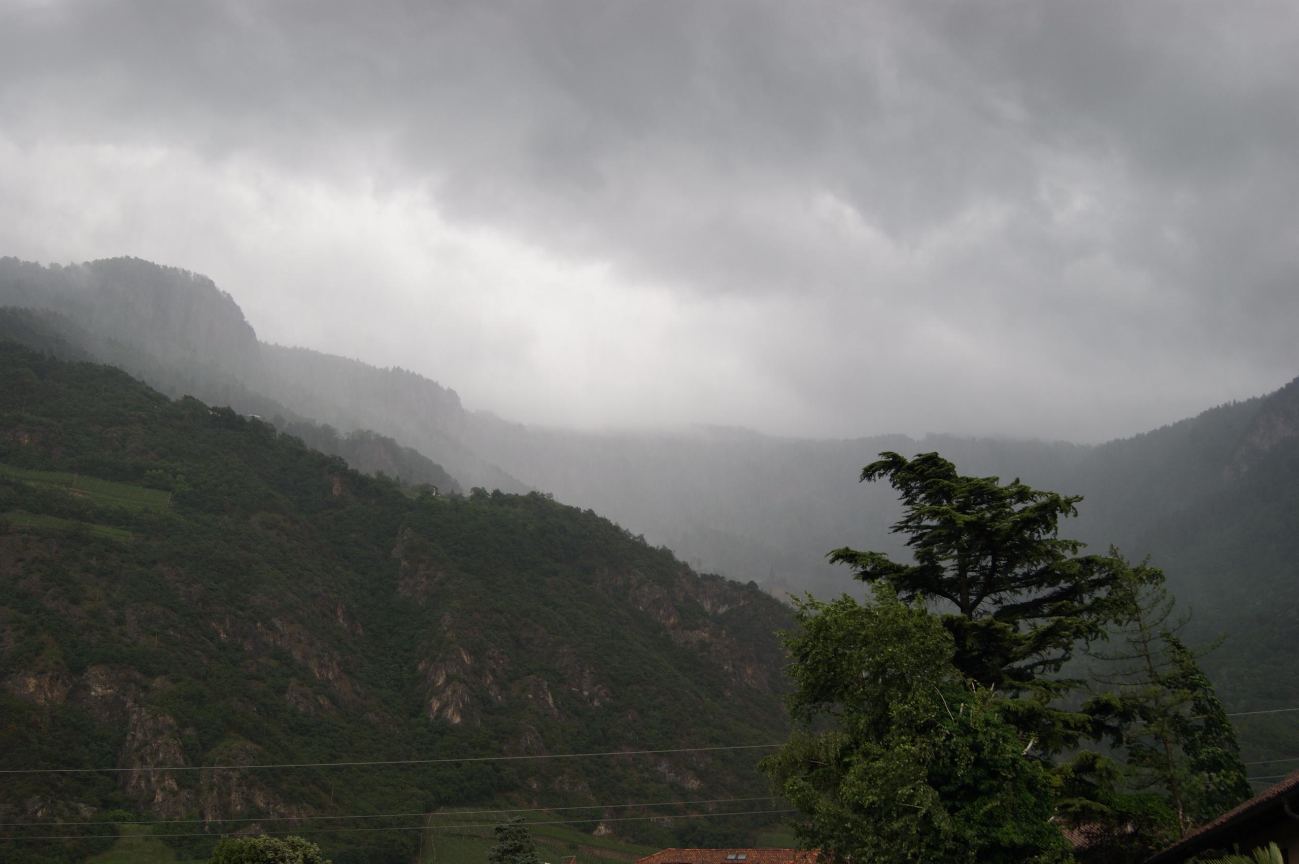 thunderstorm - flash, nature - santler | ello