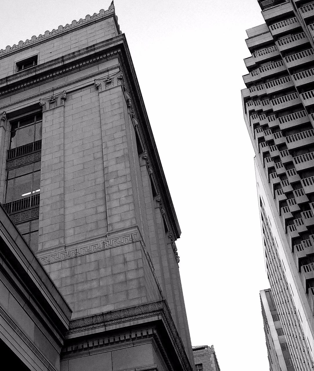 textures, photography, skyline - voiceofsf | ello