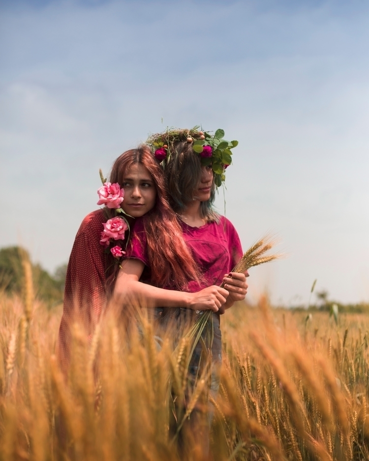 Born Spring  - kiankoohestani, photography - kian_koohestani | ello
