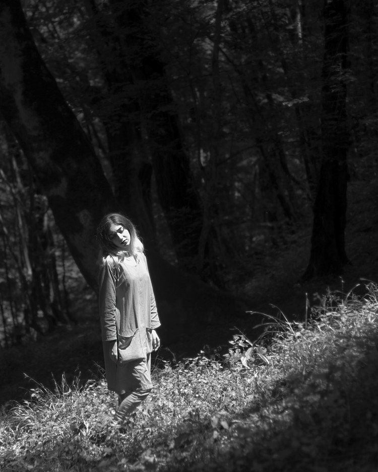 Escape Darkness Series  - fineart - kian_koohestani | ello