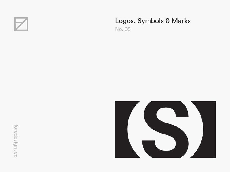 Logos, Symbols Marks: 05 - foredesign | ello