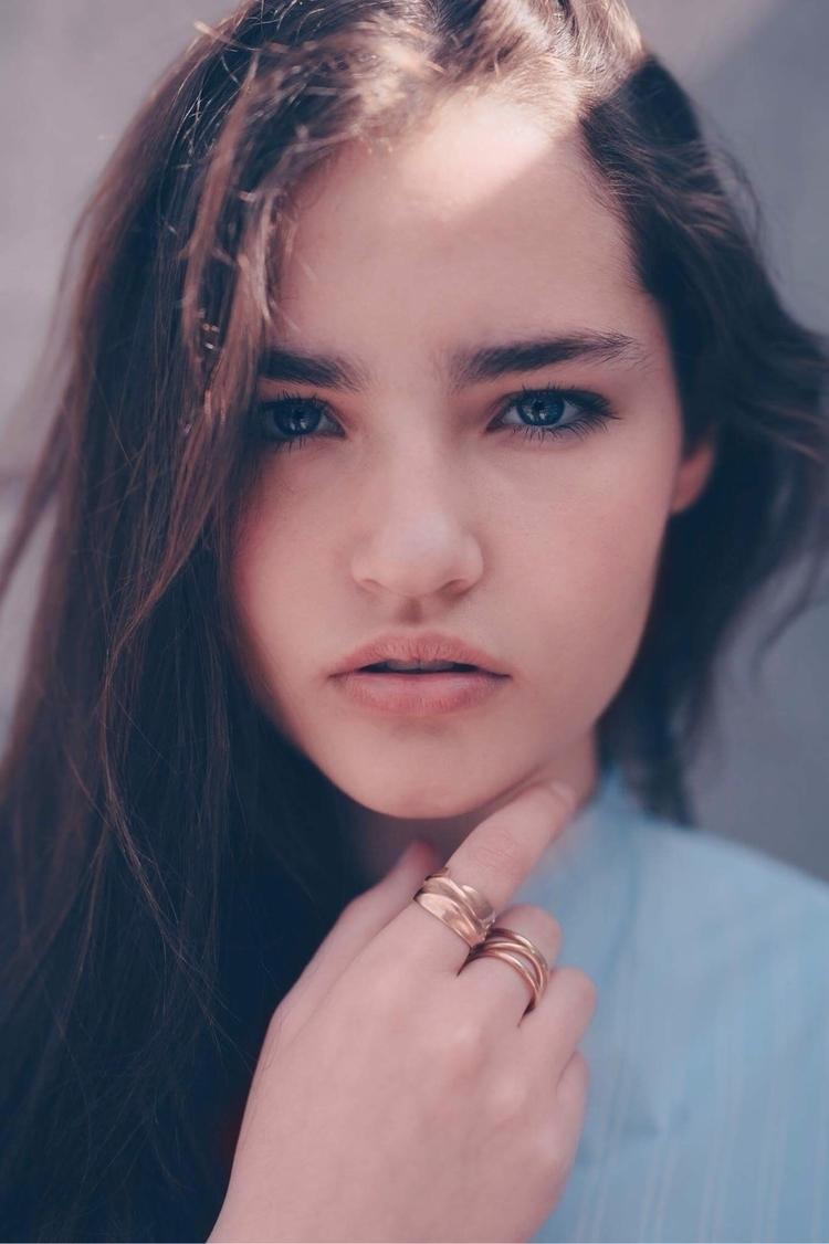 Emma Dominique Models - studiophotography - fabriziodepatrephotographer | ello