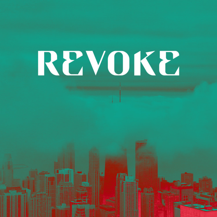 REVOKE Font coming - typography - indent | ello