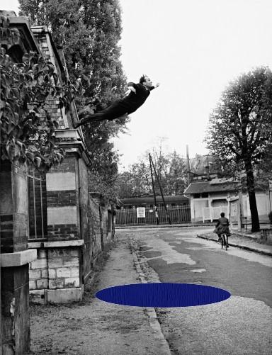 Blue suicide Mathieu Dubois dig - rainermaria | ello