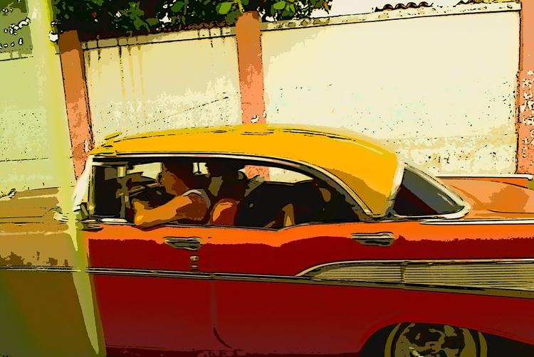 feeling - Habana, Cuba - christofkessemeier | ello