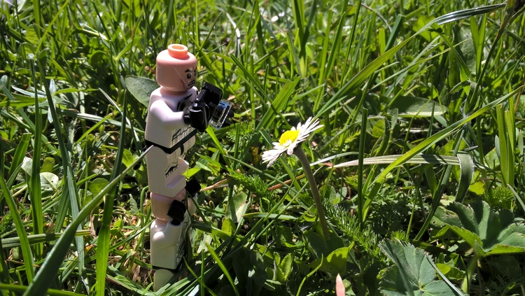 photo - stormtrooper, starwars, starwarslego - chogall | ello