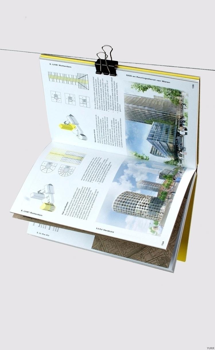 BNA Onderzoek ~ Boek Licht Verd - studioyurr | ello