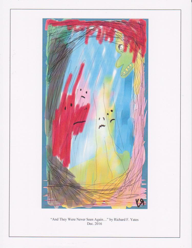 ART PRINT - Richard Yates 8.5 1 - richardfyates | ello