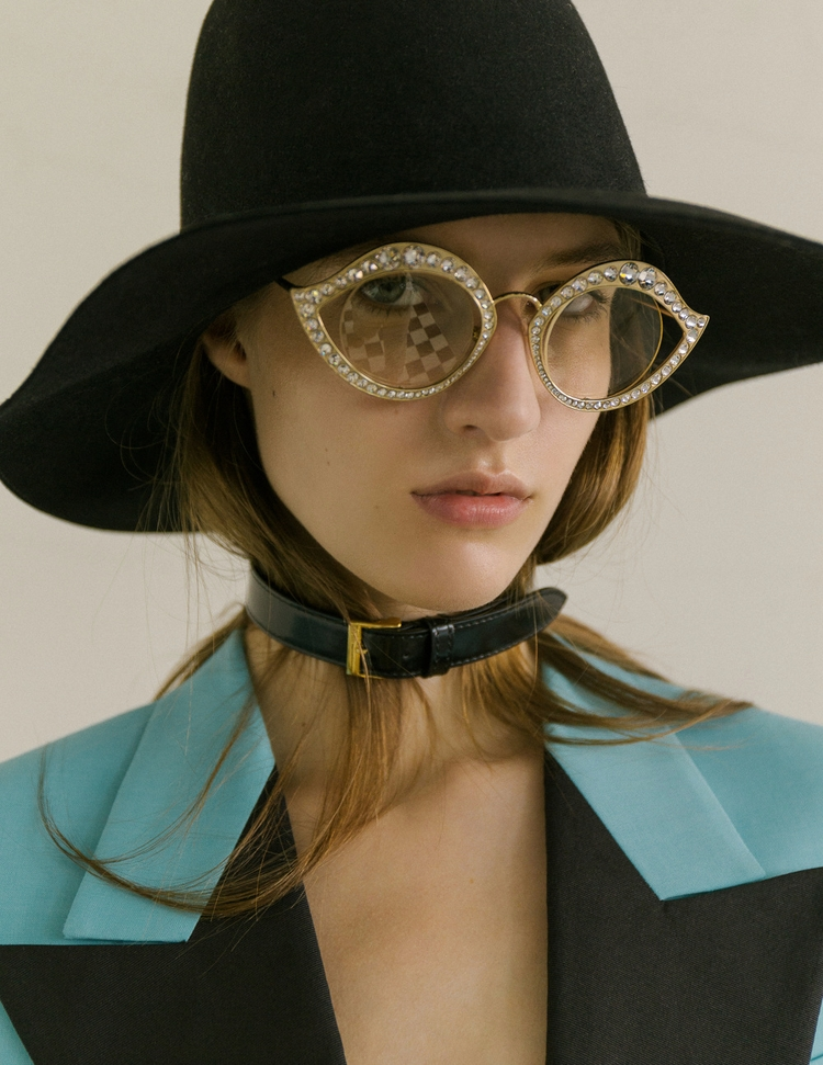 Photography Erik Panov - fashion - fashionphotography | ello