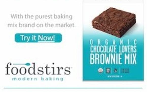 Foodstirs.com - simply deliciou - harokells   ello