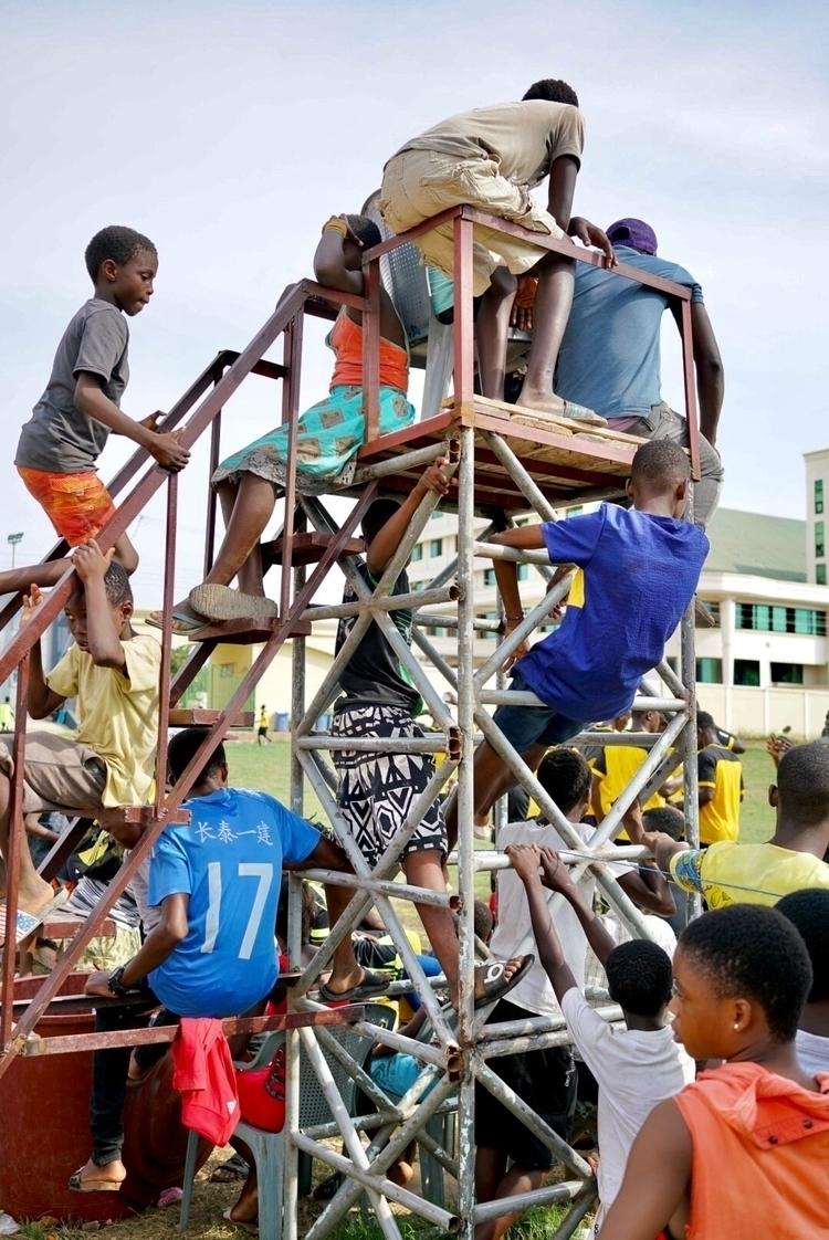 People Accra - documentaryphotography - arnevanoosterom   ello