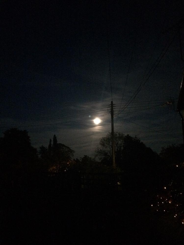 night, - sirhenry1 | ello