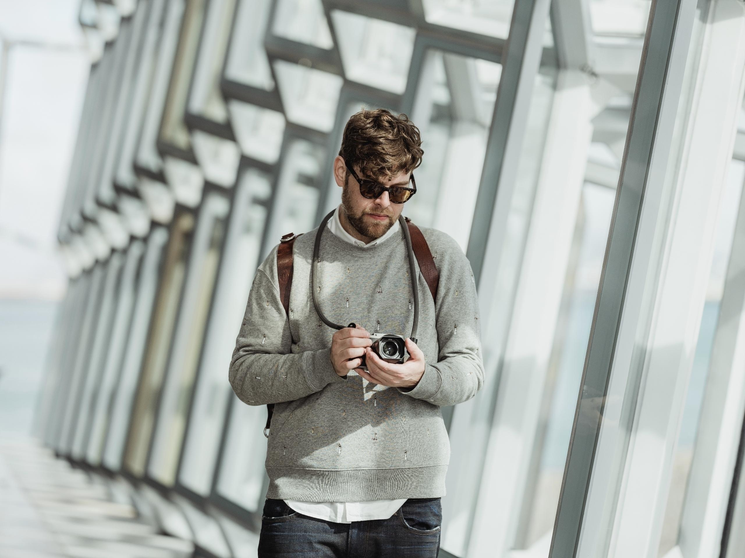 Portrait Iceland photographer - danielkrieger | ello