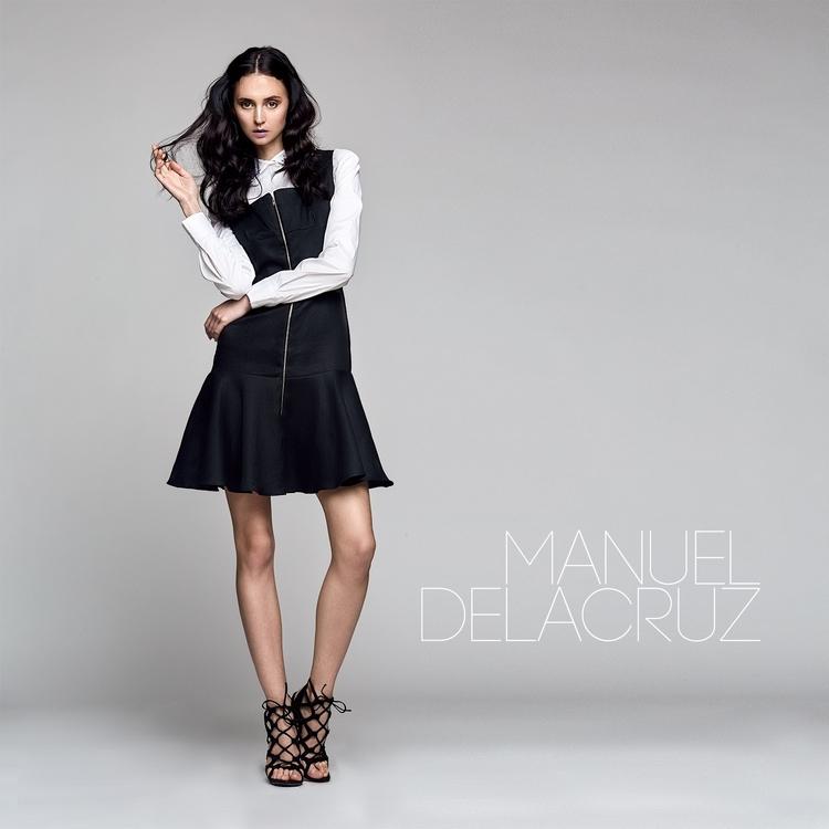 Manuel De la Cruz Spring 2017  - manueldelacruz | ello