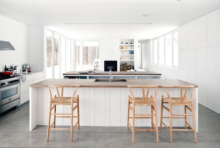 Blue Hills La SHED Architecture - mauudhi | ello