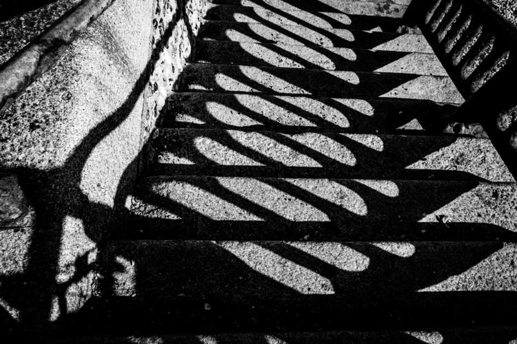 Sunday Shadow Play - fabianodu | ello