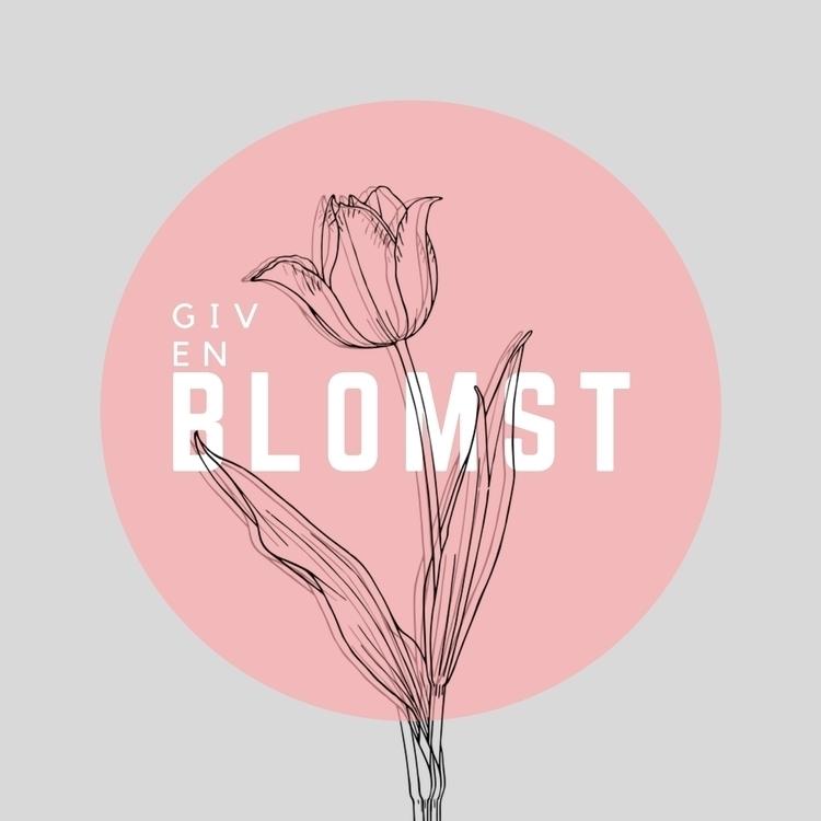 Give damn offering flower // Gi - agzed | ello