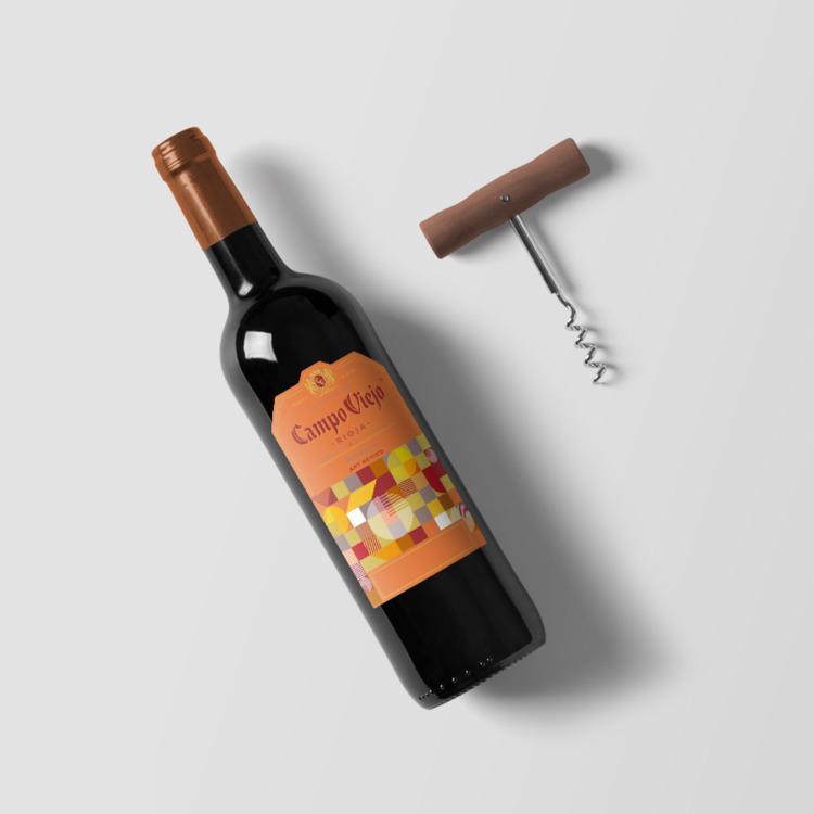 Information - Wine, LabelDesign - laurasingular | ello