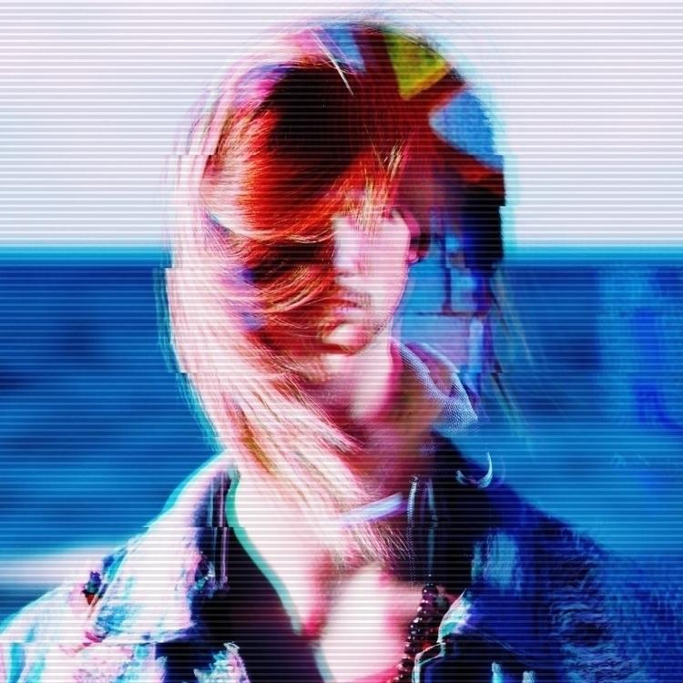 Meet digital artist. create rea - aniart | ello
