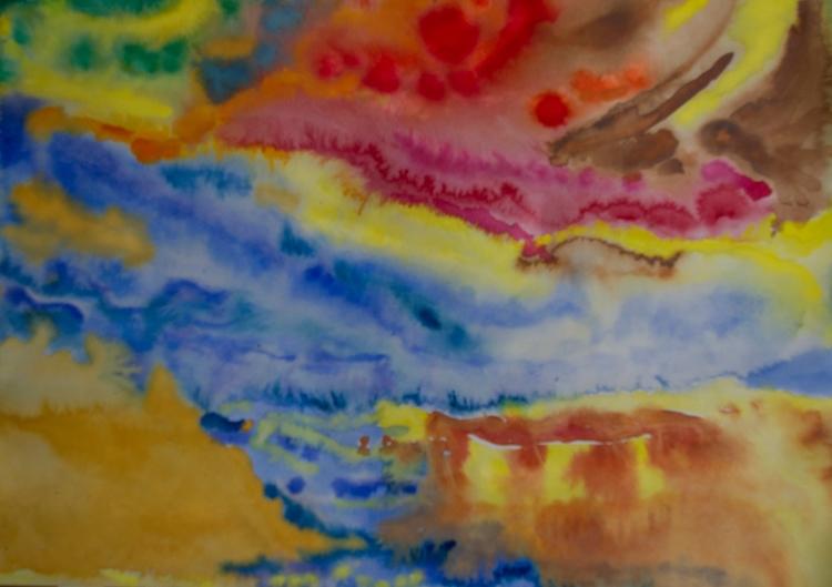 painting, mywork - jlipps7 | ello