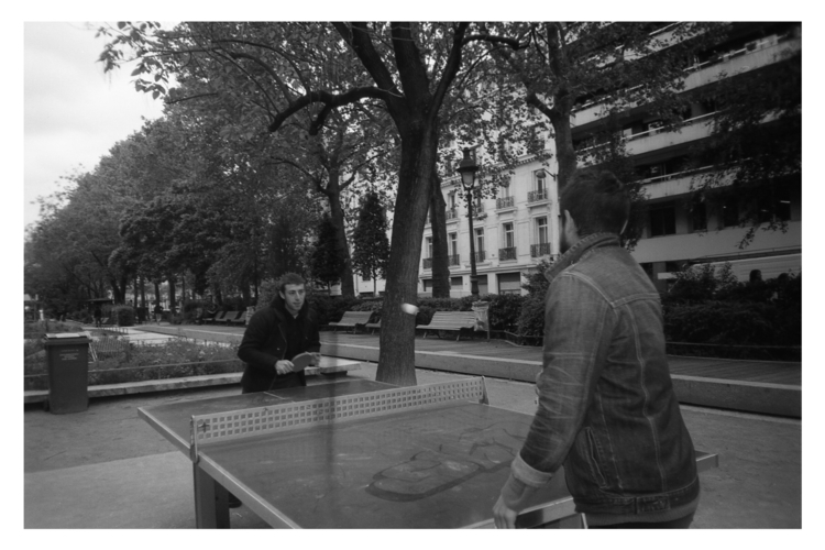 PingPong, Paris XI - pingpong, photo - supersurferofradio | ello