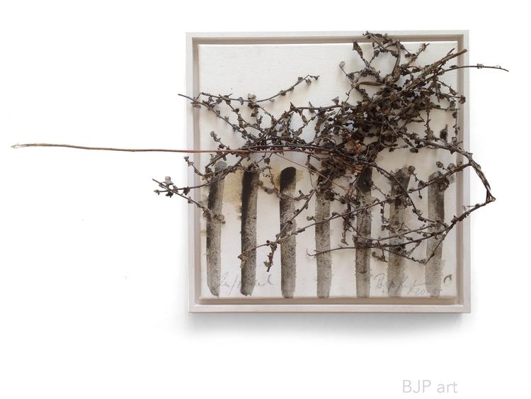 Luftstück  - BJP_art, Naturkonzept - bringfried | ello