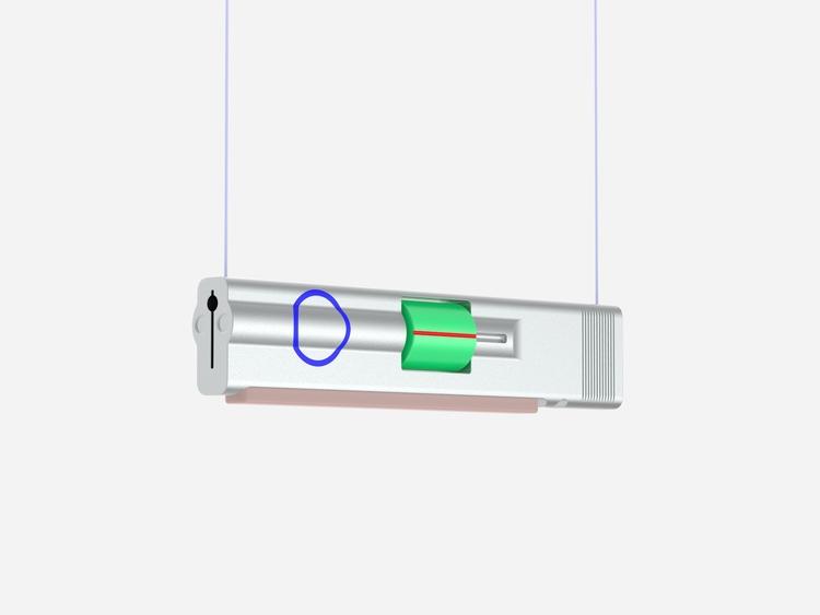hung gun - shape, smart, design - chengtaoyi | ello
