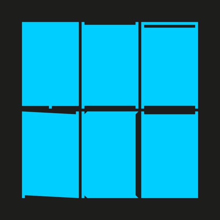 ➸ - 3columnsIn2rows, logo, logodesign - joelvilasboas | ello