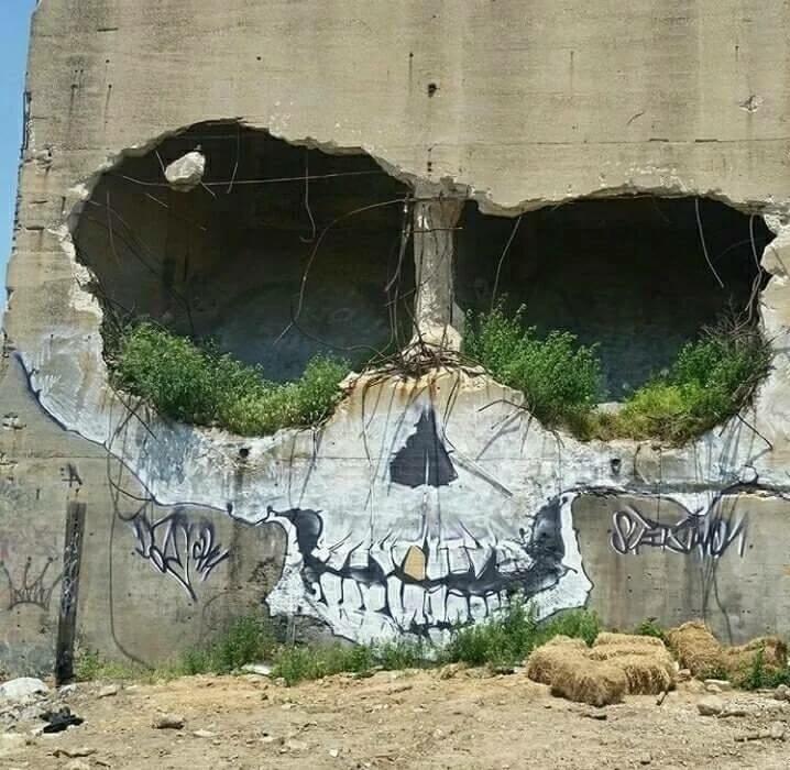 graffitiart, graffiti, streetartunitedstates - streetartunitedstates | ello